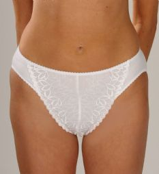 Silhouette Lingerie 'Fresco' Cotton Brief ( 2303AU)